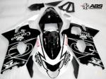 Black Corona GSXR Fairing Kits
